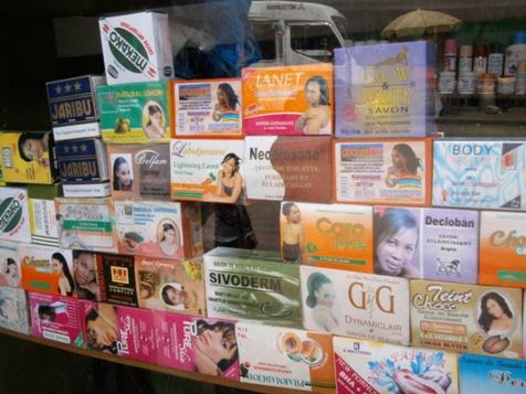 Santé : La Côte d'Ivoire interdit les produits de dépigmentation