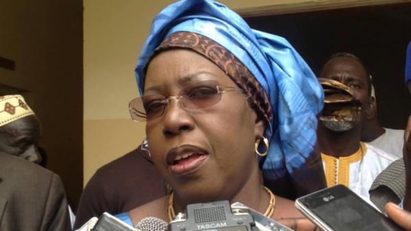 Affaire Moussa Sarr de la Ld : Comment Khoudia Mbaye a sauvé son fauteuil
