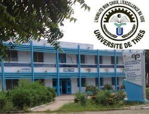 Construction et équipement de locaux pour l'Université de Thiès : Le Saes marche ce jeudi pour exiger du concret à l'Etat du Sénégal