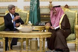 L'envoi de troupes terrestres au Yémen, une éventualité.