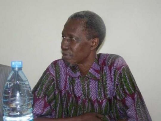 Parti de l'Indépendance et du Travail : Le successeur du Pr Maguette Thiam connu en novembre