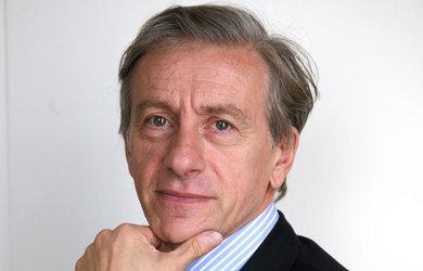 """Jean Christophe Rufin à propos de l'envoi de soldats au Yemen : """" Macky Sall ne devrait pas... """""""