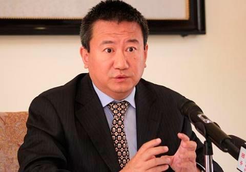 EXCLUSIF-Accusé de pêche illicite: l'Ambassade de la Chine au Sénégal, très en colère dément (Vidéo)