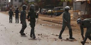Guinée : Le chef de l'opposition renonce à rencontrer le Président en raison des violences