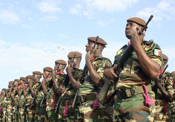 Le contingent sénégalais au Yémen prend forme : Deux groupements de combat Alpha et Bravo, deux groupes d'appui et de soutien