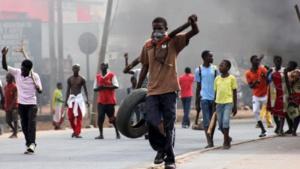 Burundi : la déflagration guette