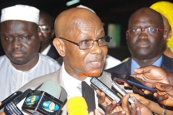 Pèlerinage à la Mecque : Le commissaire général, Amadou Tidiane Dia, promet zéro tracasserie