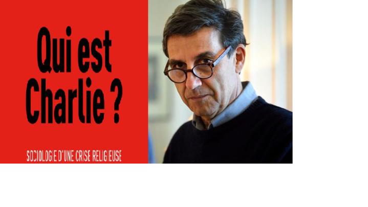 """""""Qui est Charlie ?"""": Le livre qui met en émoi toute la France"""