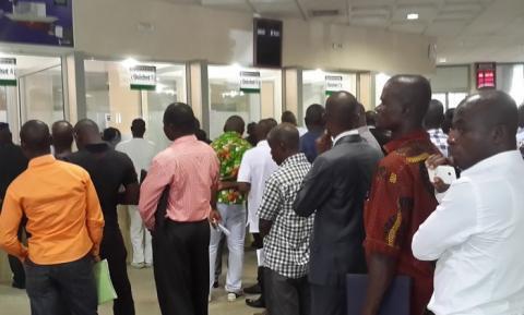 L'administration sénégalaise face au défi des résultats : limites et perspectives