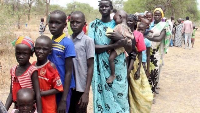 Conflit au Soudan du Sud : 100.000 déplacés en une semaine