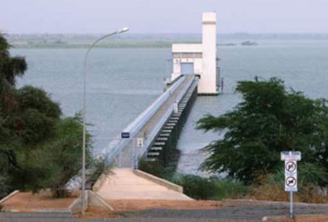 Lac de Guiers : 167 villages environnants disposent enfin du liquide vital