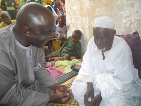 Tournée de proximité: Idrissa Seck débarque à Kédougou