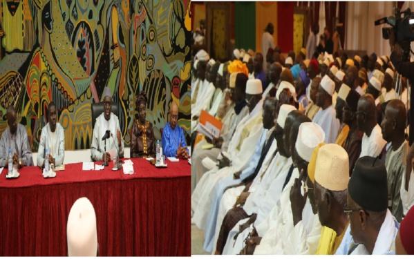 PSE et envoi de soldats en Arabie Saoudite : Les délégués de quartiers de Dakar en phase avec Macky