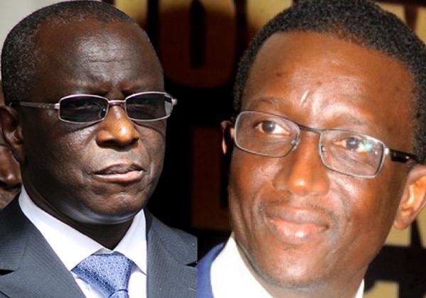 Son discours repris par les bailleurs : Amadou Ba singe Abdoulaye Diop