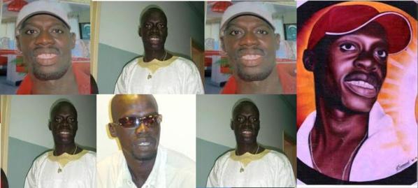 Ndongo Lo - sa vie, sa disparution et les temoignages
