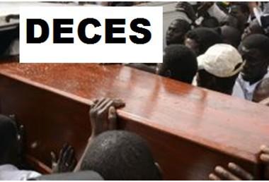 Nécrologie: Deux maires APR décédés dans la région de Matam