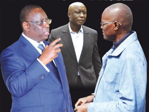 Élection présidentielle en 2017: Manœuvres sur fond de précampagne