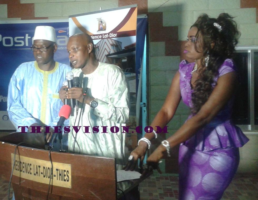 Pape Demba Ndiaye : «Siré Dia a réparé une injustice en me nommant à la tête de la direction des ressources humaines de La Poste»