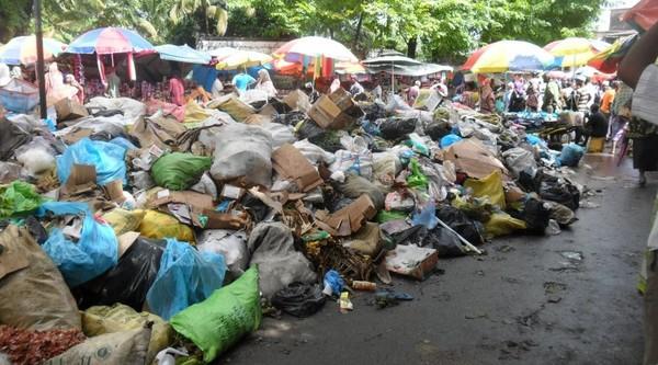 Grève des concessionnaires du nettoiement : Dakar envahie par les ordures