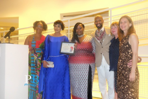Usa - Africa Belle Female Entrepreneur Award 2015 : Le Sénégal à l'honneur