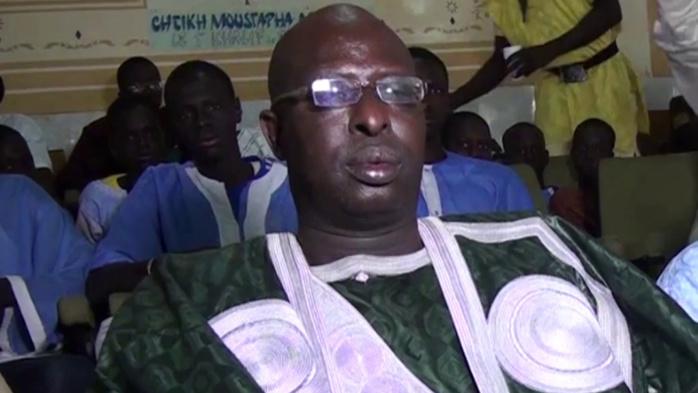 Conduite en état d'ivresse : la démission du conseiller municipal de Touba, Mame Mbaye Niang, réclamée