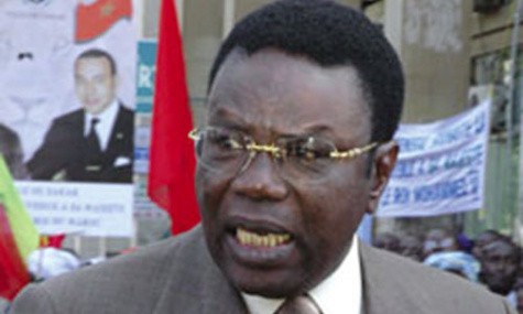 Envoi de 2 100 soldats sénégalais en Arabie Saoudite : Me Mbaye Jacques Diop en phase avec le chef de l'Etat