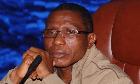 Guinée Conakry : Moussa Dadis Camara déclare sa candidature à la présidentielle