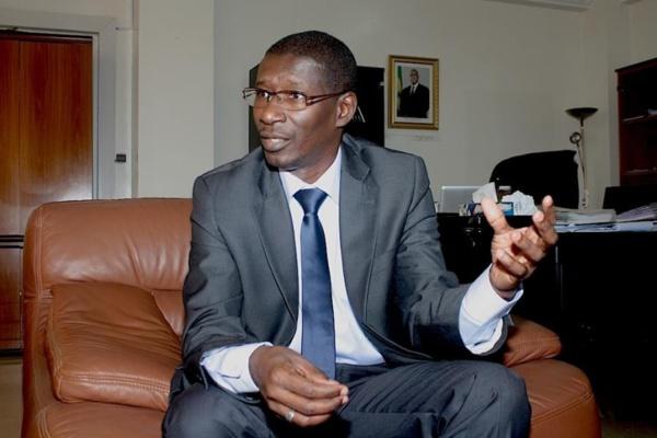 Université Assane Seck de Ziguinchor: Le ministre Mary Teuw Niane déclaré persona non grata