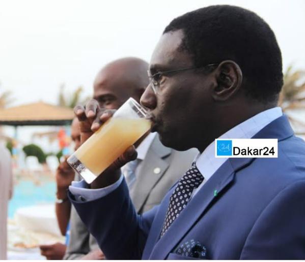 Qui veut nuire au Dr Cheikh Kanté ?…Un démenti sur les propos prêtés à Macky Sall