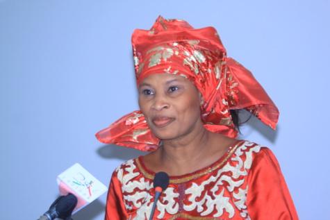 Mise à l'écart de Me Aissata Tall Sall : Le Maap somme la mairesse de Podor de quitter le Ps pour se présenter à la Présidentielle