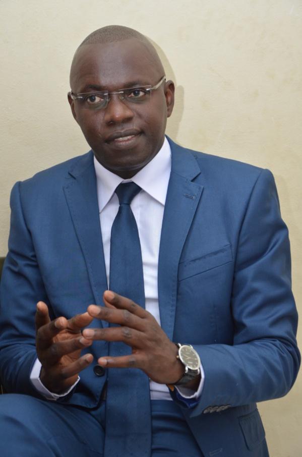 Attaques contre Macky Sall : Ansoumana Danfa dénonce un complot au sein de Bby et propose des retrouvailles Apr-Pds pour former la Droite