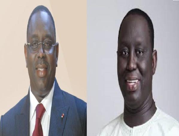 """Macky Sall et son frère Aliou à la tête des pouvoirs exécutif et local : """" L'image (...) pue dans une République """", selon Malick Mbaye, Dg de l'Anamo"""