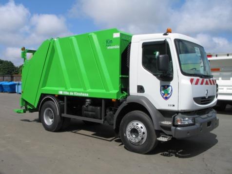 (Dernière minute) Ramassage des ordures : Les concessionnaires lèvent leur mot d'ordre de grève
