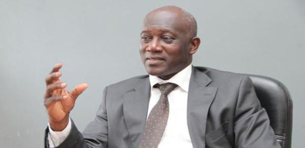 """Serigne Mbacké Ndiaye: """"Macky Sall doit se débarrasser des leaders politiques qui gravitent autour de lui"""""""
