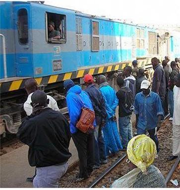 Petit train bleu : Les travailleurs en grève les 18 et 19 mai
