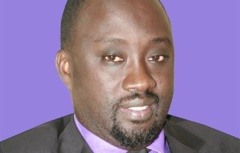 """Malick Mbaye sur la démission de Aliou Sall: """"J'éprouve un sentiment de soulagement"""""""