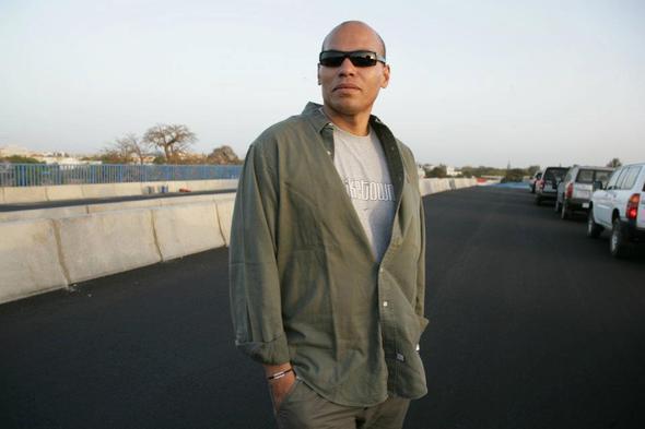 """Karim Wade : """"Je vais bientôt recouvrer la liberté """""""
