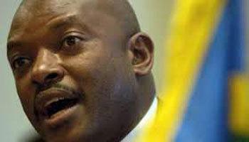 Burundi : le général Niyombare annonce la destitution de Nkurunziza, qui est à Dar es-Salaam