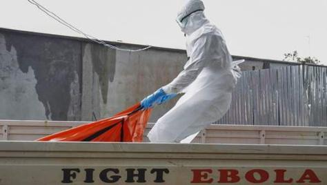 Un infirmier testé positif à Ebola à Rome