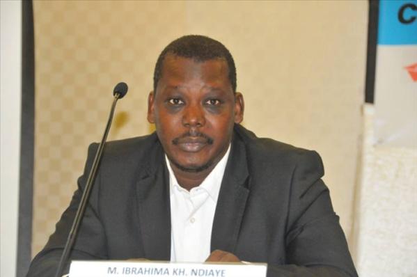 Ibrahima Khaliloulah Ndiaye, Secrétaire général du Synpics : « Aliou Sall fait fausse route en s'attaquant à la presse »