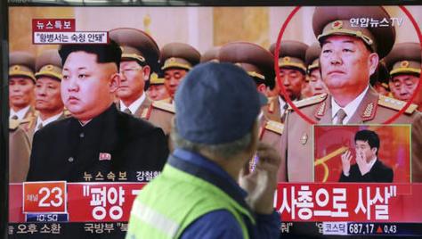 Exécution du ministre de la Défense nord-coréen : Le signe d'une instabilité du régime de Kim Jong-Un ?