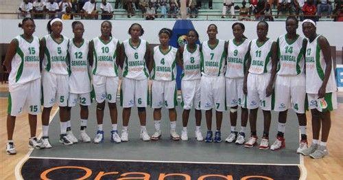 Lionnes du Basket