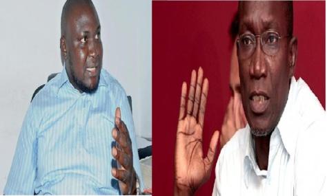Bathie Seras, Toussaint Manga et Aminata Nguirane restent en prison, Me Sall dans l'expectative