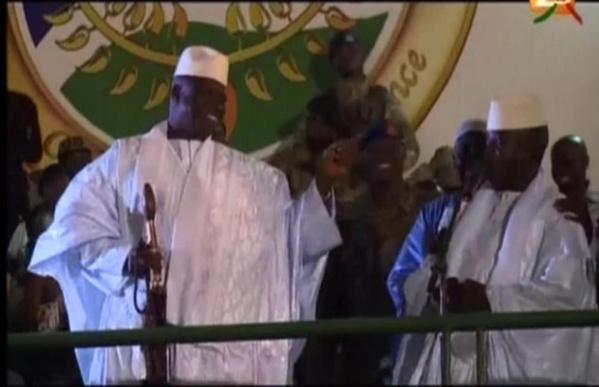 Le Sénégal corrompu de Yaya Jammeh (par Karfa Sira Diallo)