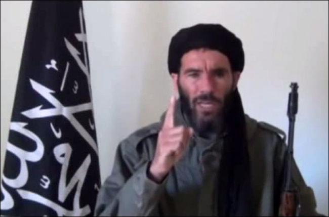 Après Boko Haram, le groupe algérien de Mokhtar Belmokhtar fait allégeance à l'Etat islamique