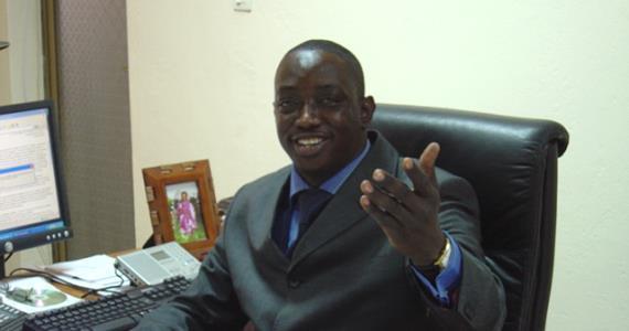 Entre son statut de magistrat et sa casquette de maire, Amadou Lamine Dieng sommé de choisir