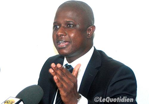 Agence judiciaire de l'Etat : Antoine Félix Diome pressenti