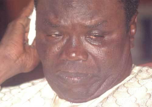 Remous au Ppc : Me Mbaye Jacques Diop désavoué par ses camarades