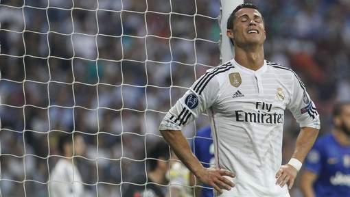"""Elimination du Real Madrid : """"Cristiano Ronaldo a pleuré dans le vestiaire"""""""