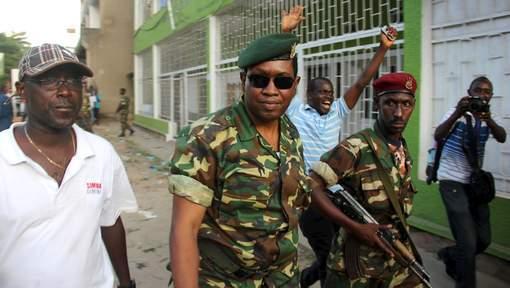 """Arrestation des putschistes au Burundi : """"Nous n'allons pas les tuer"""""""
